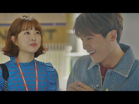 박보영식 애교에 녹는 박형식, 너~ 어떡하지♡_♡ 힘쎈여자 도봉순 16회