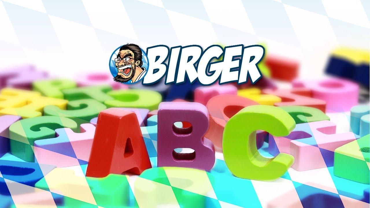 Birger ABC