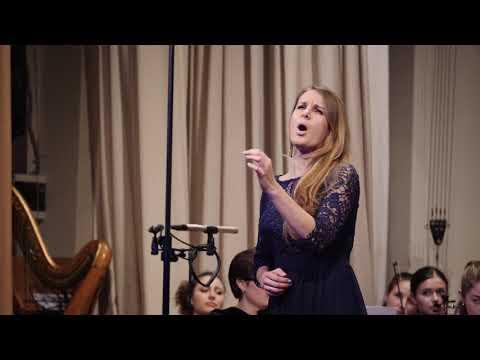 HPurcell - Dido&39;s Lament  feat Daria Telyatnikova