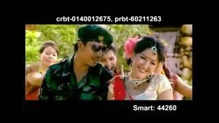 Oe Lahure Teej 2071-Full song