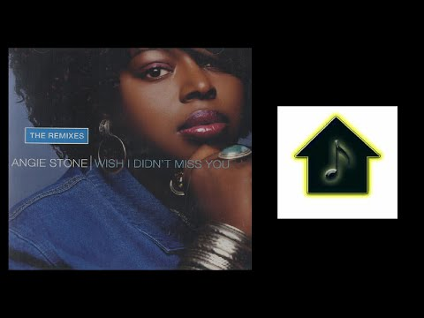Angie Stone  Wish I Didnt Miss You Hex Hector & Mac Quayle Club Mix