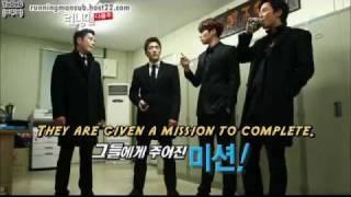 [Eng Sub] Teaser - Running Man Ep.76 120108 Running Man Vs Killers