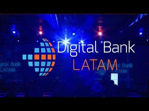 Transmisión en directo Digital Bank Bogota 2018 día 1