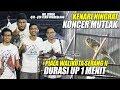 Piala Walikota Serangbongkar Rahasia Kenari Ningrat Durasi Up  Menit Koncer Mutlak  Mp3 - Mp4 Download