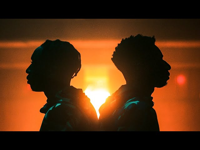 Tobi & Manny - Destined For Greatness (feat. Janellé) [Official Music Video]
