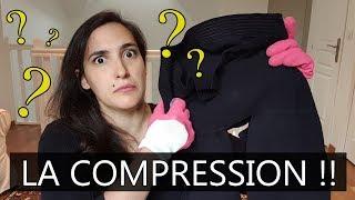 LES COMPRESSIONS !