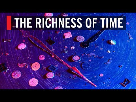 The Richness of