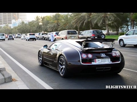 Ramadan Corniche Car Parade in Qatar - Part 1