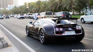 Ramadan Corniche Car Parade in Qatar - Part 1