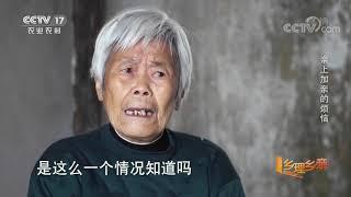 《乡理乡亲》 20210109 亲上加亲的烦恼|CCTV农业 - YouTube