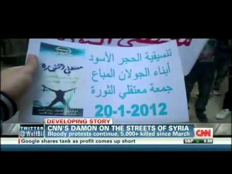 SitRoom-Syria-US embassy closed-activists beaten-01 20 2012 seg3