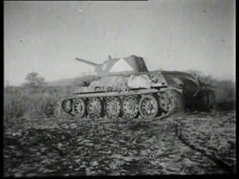 1945 Η Χρονιά Που Καθόρισε Τον Κόσμο 1/5 - Β' Παγκόσμιος: Η Αρχή Του Τέλους