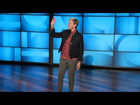 Ellen Plays Personal Shopper for a Stay-at-Home Mom