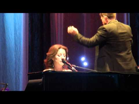 8  Sweet Surrender  Sarah Mclachlan  June 26, 2012   In Canandaguia, NY