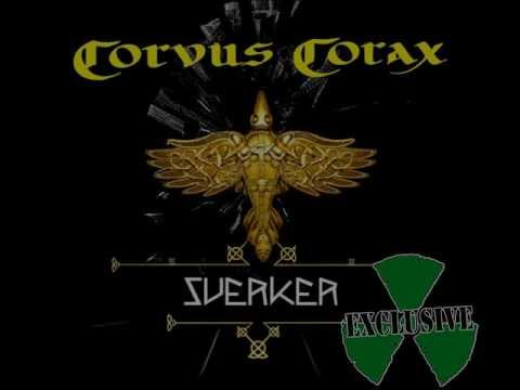 Клип Corvus Corax - Sverker