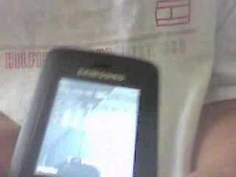 T-mobile Samsung Blast