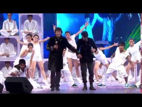 One for the world LIVE (Aadesh Shrivastava & Avitesh Shrivastava feat Akon)