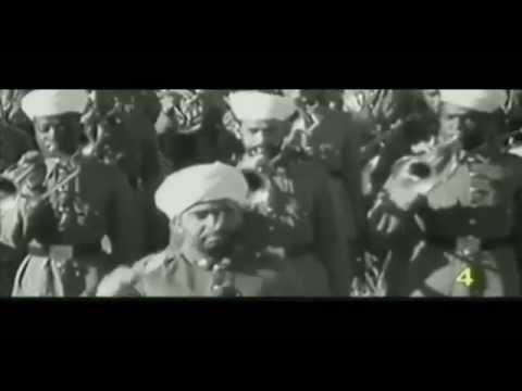 FAR-MAROC™ : Les troupes Marocaines pendant la guerre civile Espagnole  1936 1939
