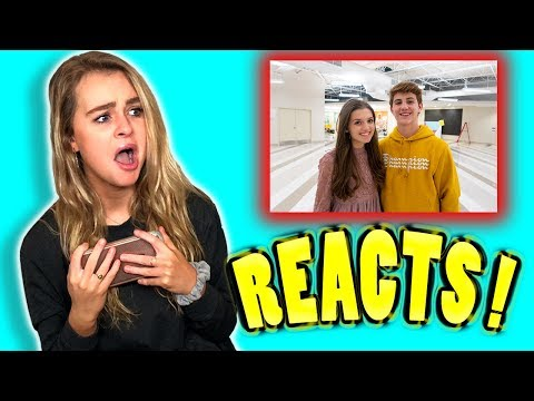 Ivey Reacts: MIMI'S MUSIC VIDEO!?!? (Saturday Song??)
