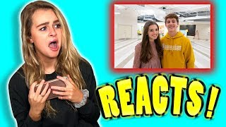 Ivey Reacts MIMI&#39S MUSIC VIDEO!! (Saturday Song)