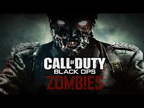 how to play call of duty zombies