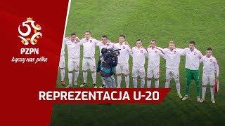 U-20: Skrót meczu Portugalia - Polska