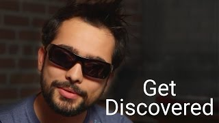 Ways To Get Your Videos Discovered (ft. Mystery Guitar Man)
