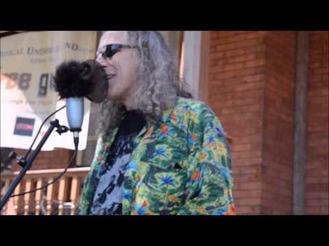 Musical Underground Ottawa 2014 - Renato