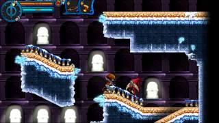 ★ Let's play Valdis Story Abyssal City - Azudor Boss - Part 1  PC HD