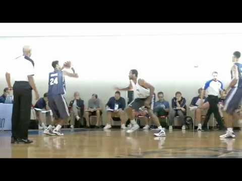 Indiana Pacers Summer League 2010 Mix HD
