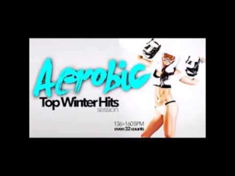 Hot Workout Aerobic Top Winter Hits Session 136   160 BPM WMTV