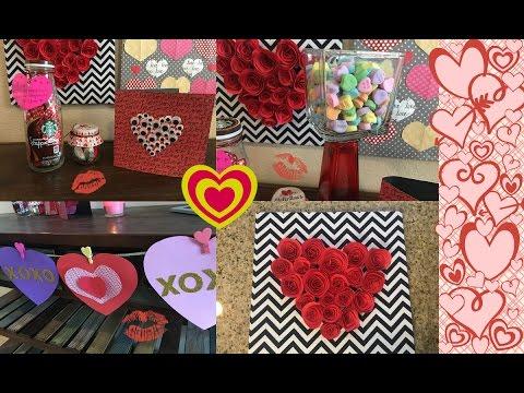 Ideas para san valentin manualidades y regalos para alguien especial youtube - Ideas para sanvalentin ...