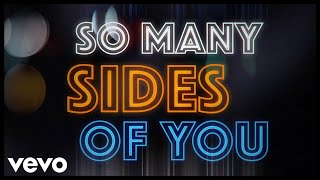 Bobby Womack - So Many Sides Of You (Official Lyric Video)