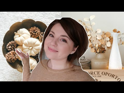 🍂 FALL HOUSE TOUR 2019 | Julia Rae