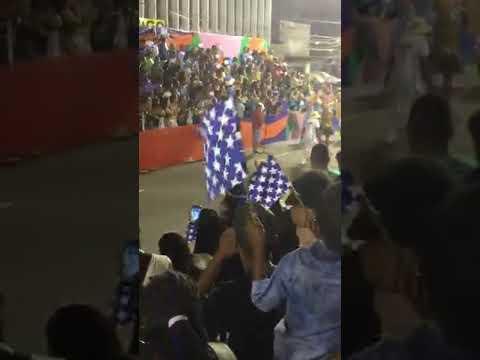 Maracatu Nação Estrela Brilhante Do Recife 2019