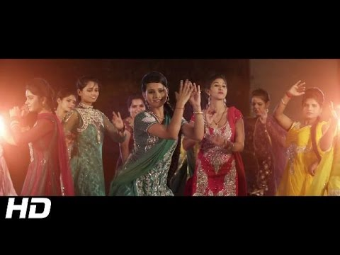 DEKHI NACHDI - OFFICIAL VIDEO - PAUL NAGRA