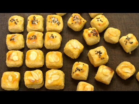 Baked Sweet Potato (No Talk No BGM67)
