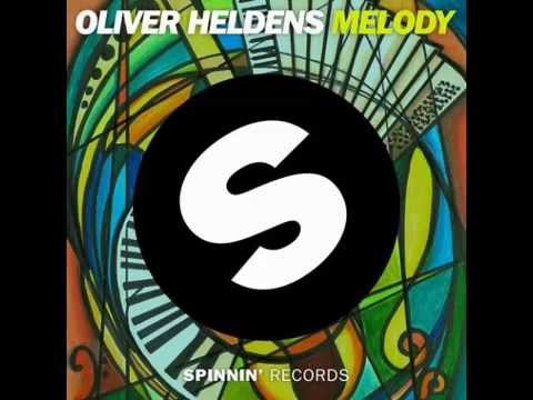 Melody - Oliver Heldens