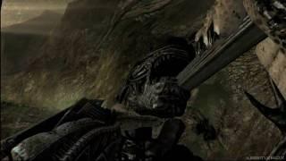 Alien vs Predator Predator Trailer