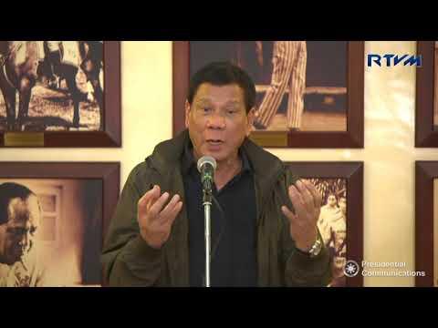 Media Interview - Manila 8/21/2017
