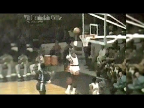 Paul Silas 16pts 17reb 8a 3stl 1blk (Hawks at Suns 12.25.1970 Full Highlights)