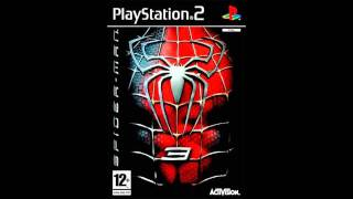 Spiderman 3 Game PS2 Mission Soundtrack