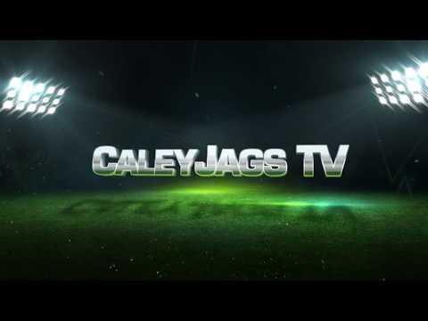 CaleyJagsTV : GOALS : DUNDEE UTD 0 v 2 ICTFC : Ladbrokes Championship : 21/10/2017