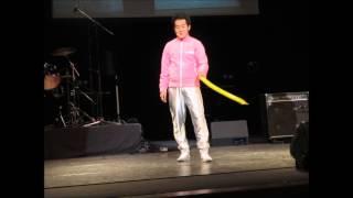 Live Stoic's 2014 in otaru のSpecial Guest です 動画は禁止のため、...