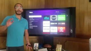 Roku Tutorial: The Basics of Roku. What is a Roku?