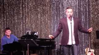 Audition Medley - Another Day (RENT) - Joey Panek