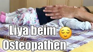 Termin beim Osteopathen | 24 Stunden MAMA Alltag mit 4 Kindern | Familienvlog | Filiz