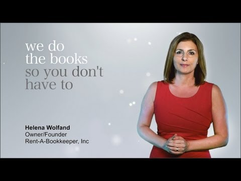 Jacksonville Bookkeeper providing Bookkeeping Help Services QuickBooks Training Tax Accounting Help