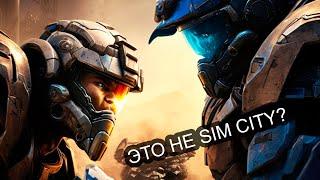 StarCraft II встретились два нуба