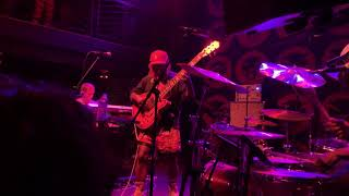 Thundercat - Rabbot Ho / Captain Stupido (Live in Oakland 2019)